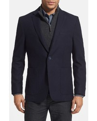 Vince Camuto Dell Aria Air Trim Fit Jacket