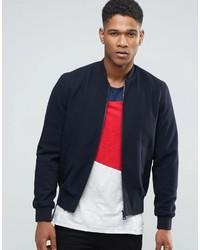 Esprit Wool Bomber Jacket
