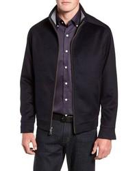 Peter Millar Westport Crown Wool Cashmere Jacket