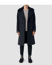 AllSaints Forte Coat