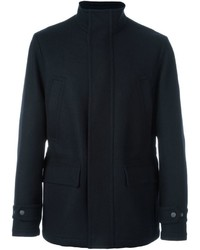 Canali Front Pocket Coat
