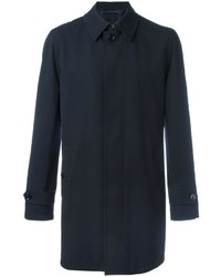 Ermenegildo Zegna Classic Mid Coat