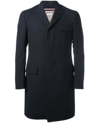 Thom Browne Singe Breasted Coat