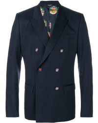 Double breasted blazer medium 5248955