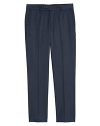 Gains solid wool trousers medium 8809729