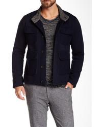 Mason S Flap Pocket Jacket