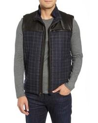 Robert Graham Mcclet Wool Blend Vest