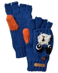 Barts Blue Wally Bumgloves
