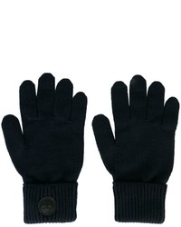 DSQUARED2 Canadian Emblem Gloves