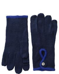 Calvin Klein Keyhole Touch Glove