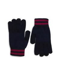 Ted Baker London Rushglo Merino Wool Blend Gloves