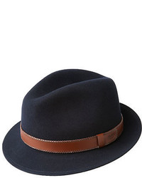 Bailey Hats Perry Wool Fedora Hat