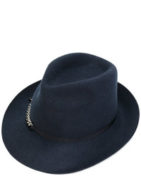 Stella McCartney Fedora Hat