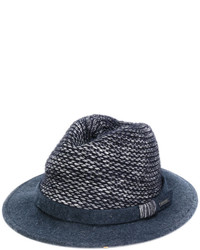 Felted trilby hat medium 5252905