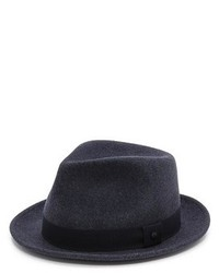 Rag bone hackman fedora medium 135193