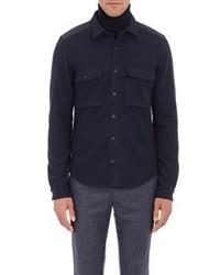 Theory Bariet Yc Shirt Jacket