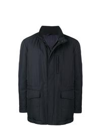 Brioni Concealed Front Jacket