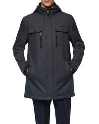 Marc New York Doyle Soft Shell Jacket