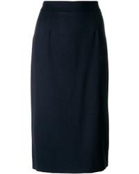 P.A.R.O.S.H. Classic Pencil Skirt