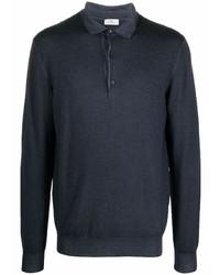 Etro Virgin Wool Polo Shirt