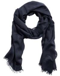 H&M Airy Wool Blend Scarf