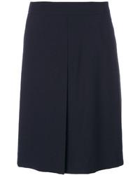 Etro A Line Skirt