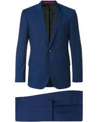 Hugo Boss Boss Two Piece Formal Suit