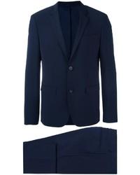 Calvin Klein Two Piece Suit