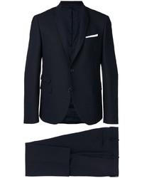 Neil Barrett Classic Two Piece Formal Suit