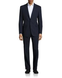 Polo Ralph Lauren Connery Two Button Wool Suit