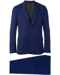 Paul Smith Flap Pockets Two Piece Suit