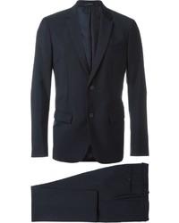 Jil Sander Chest Pocket Suit