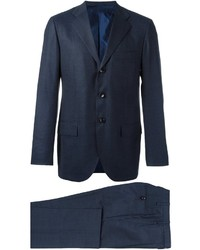 Kiton Two Piece Suit