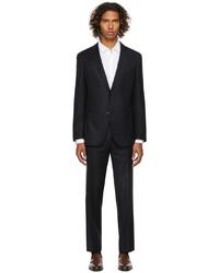 BOSS Navy Novan2 Ben6 Suit