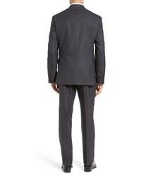 b5bd31a9d240 ... Nordstrom Shop Tech Smart Trim Fit Solid Stretch Wool Travel Suit ...
