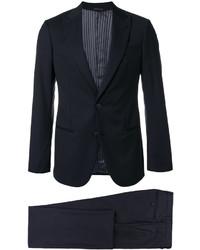 Giorgio Armani Slim Fit Two Piece Suit