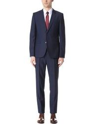Hugo Suit