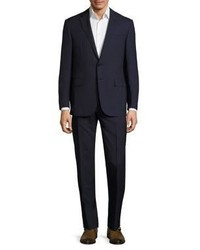 Ralph Lauren Two Button Wool Suit
