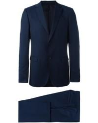 Z Zegna Pindot Two Piece Suit