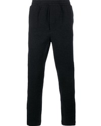 AMI Alexandre Mattiussi Tweed Track Pants