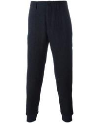 Burberry Elasticated Cuff Trousers