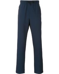 Theory Lumo Drawstring Trousers