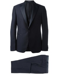 Tagliatore Three Piece Formal Suit