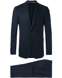 Z Zegna Three Piece Suit