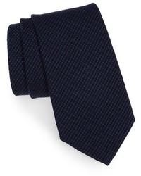 Paul Smith Dot Wool Tie
