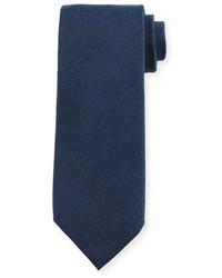 Solid wool tie medium 826373
