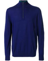 Ps by roll neck zippered jumper medium 5205543