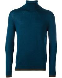 Turtle neck sweater medium 835646