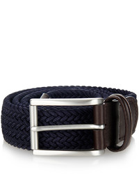 Andersons Andersons Woven Elasticated Belt