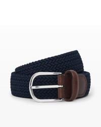 Club Monaco Andersons Woven Belt